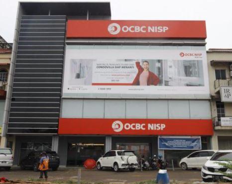 Alamat Lengkap dan Nomor Telepon Kantor Bank OCBC NISP di Palembang