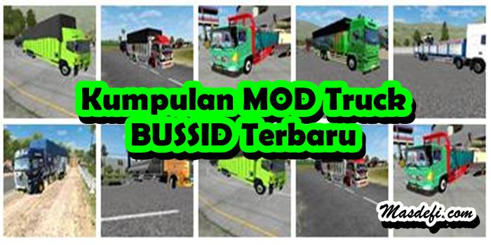 download mod truk bussid