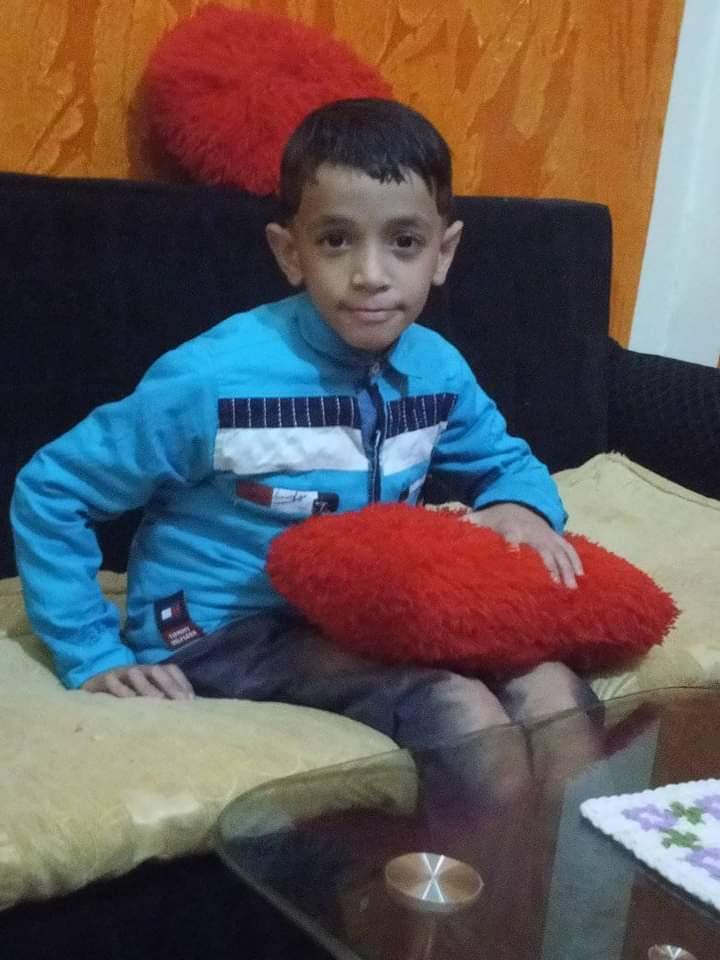 الأهرام إيجبت  نيوز تهنئ عبد الله سامي بعيد ميلاده السعيد