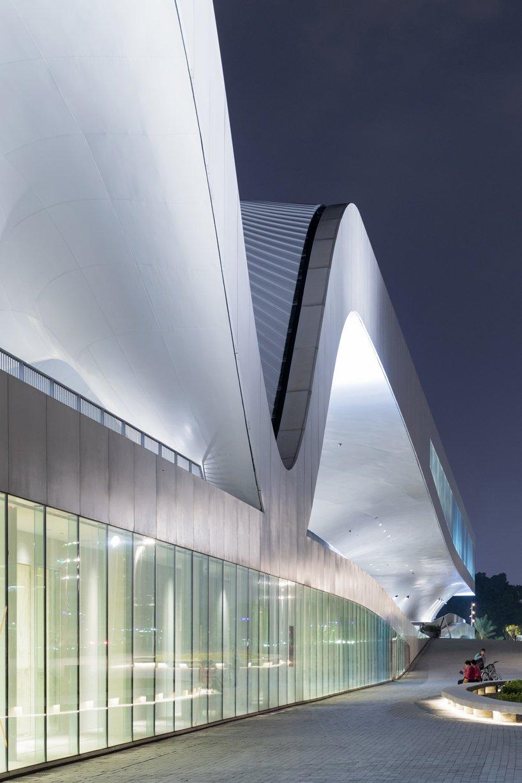 Taiwán-inaugura-centro-de-artes-escénicas-más-grande-del-mundo