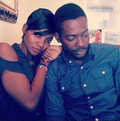 Adekunle Gold Explains Why He Fought Simi