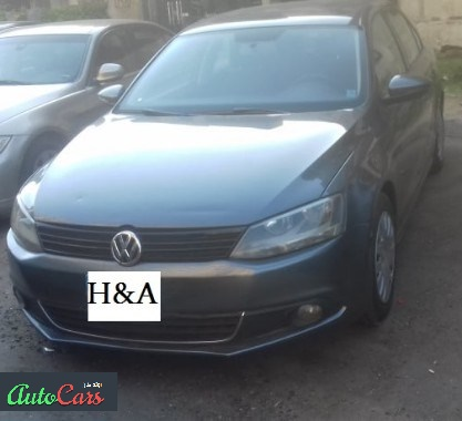 سعر فولكس فاجن جيتا موديل 2012 في مصر Volkswagen Jetta 2012