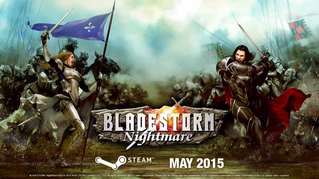Bladestorm Nightmare PC Full Descargar MEGA