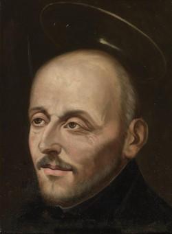 Santo Ignasius dari Loyola