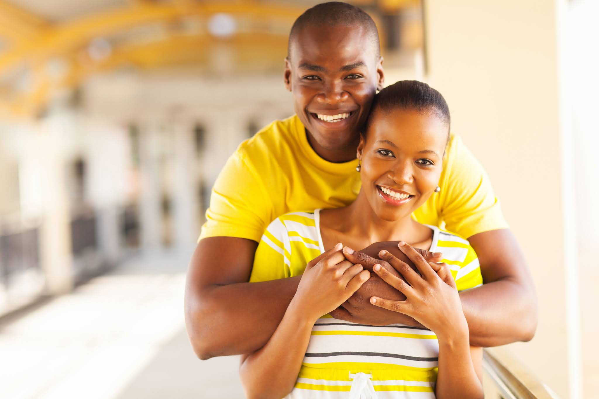 18 Simple Things A Woman Needs Of Her Husband