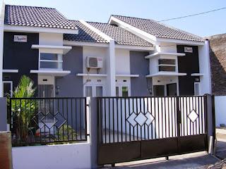18 desain pagar besi rumah minimalis paling di minati yang