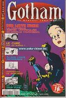 Gotham, 1996