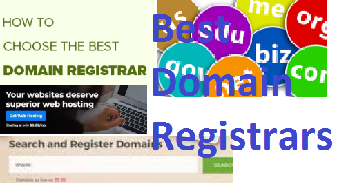 Best Domain Registrars for Cheap Domain