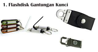Flashdisk Gantungan Kunci merupakan salah satu jenis flashdisk unik yang cocok dijadikan souvenir