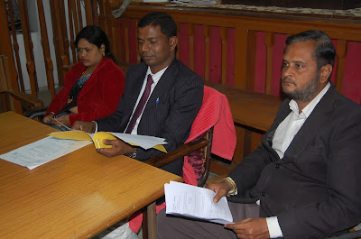 Santosh Kol National Lok Adalat