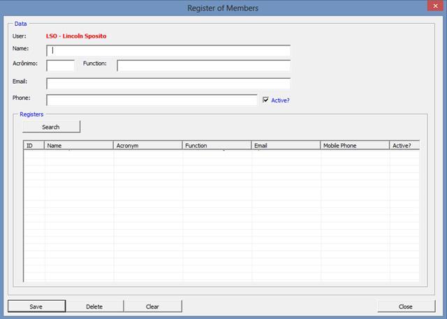 access project management
