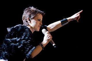 Πέθανε η τραγουδίστρια των Cranberries, Dolores O' Riordan σε ηλικία 46 ετών...