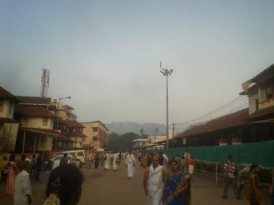 Kukke Sri Subramanya Swamy Temple Karnataka
