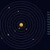 CSS3 Solar System