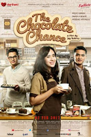 Sinopsis Film The Chocolate Chance 2017