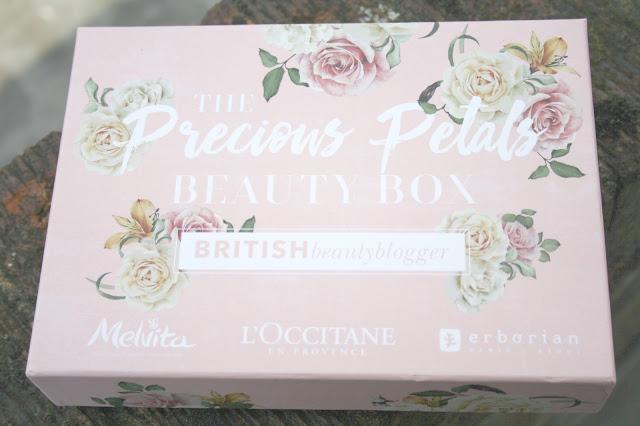 Precious Petals BBB Box