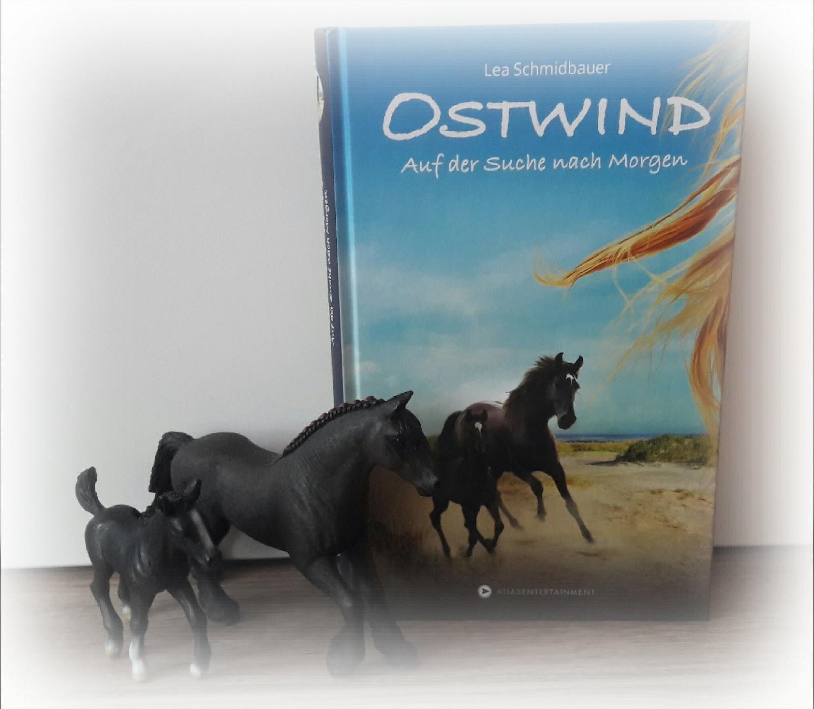 Ostwind Buchreihe