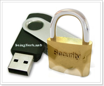 how to unlock write protected usb pen drive