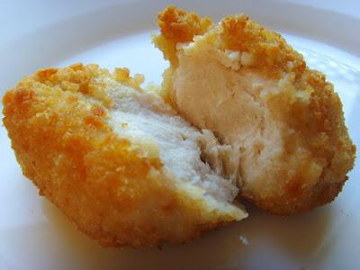 Resep dan cara membuat chicken nuggets / nugget ayam
