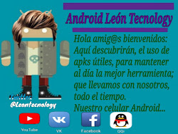 Android León Tecnology: