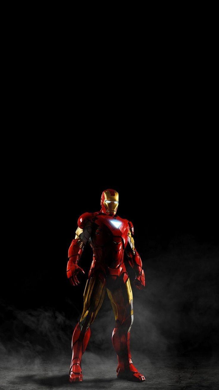 iron man hd pic