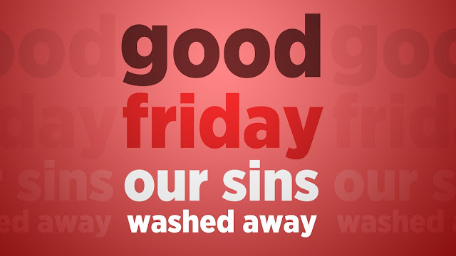 Happy Good Friday Wallpaper for Friends