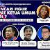 Diskusi Mencari Figur Tepat Ketua Umum PBSI 2020-2024