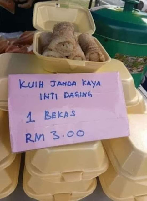 Kuih Janda Kaya