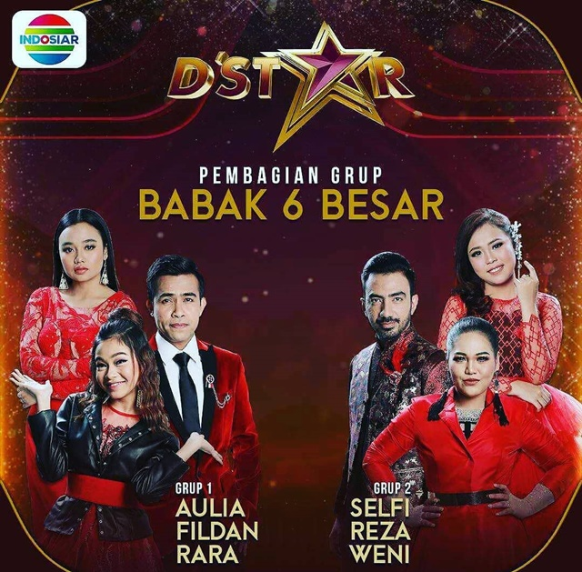 D'Star Indosiar - IGd.star.indosiar