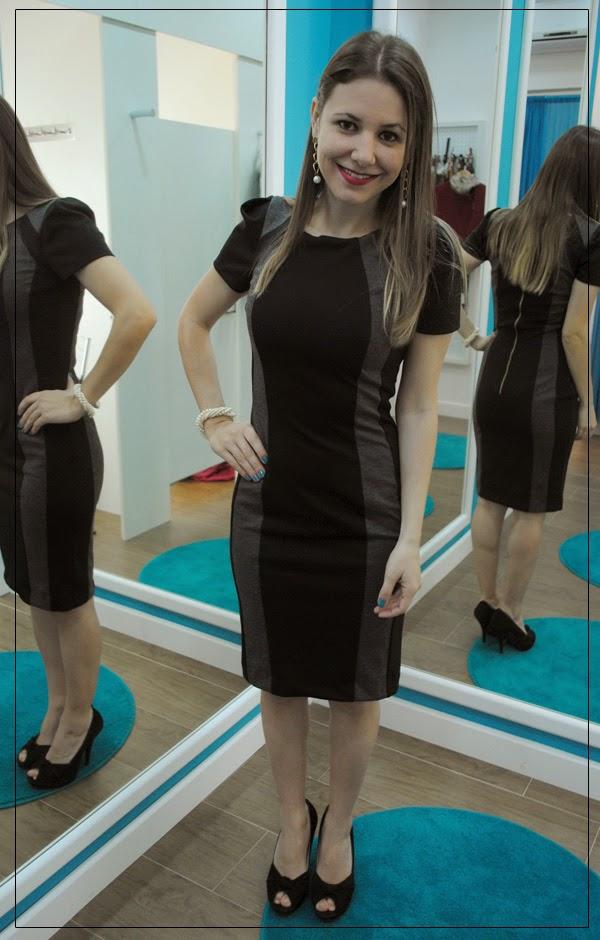 f802609e1a Lembram que eu fiz um post falando dos vestidos emagrecedores  Pois é