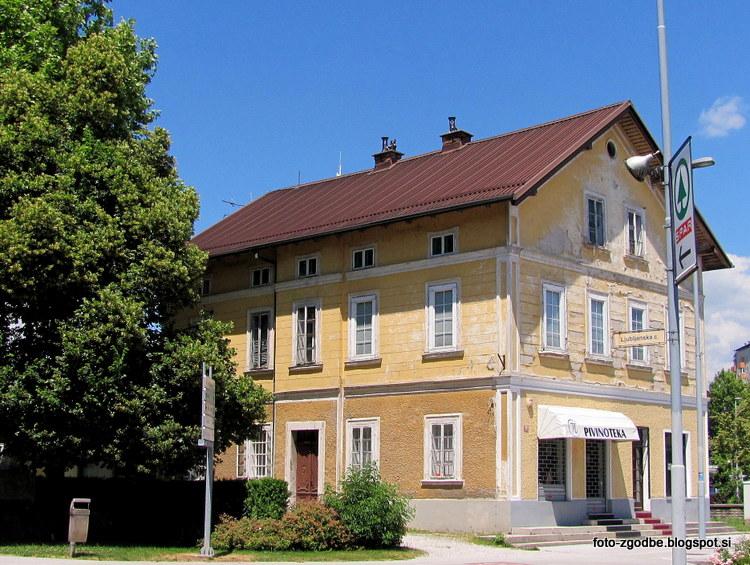 Osrednja Slovenija