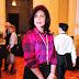 Emília Fernandes para o Palácio do Buriti
