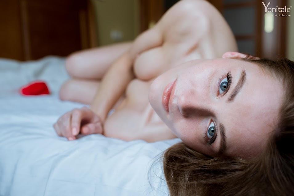 [YoniTale] Gerda Y - Milky Skin - idols