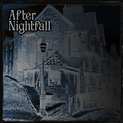 Listen to After Nightfall being read on The Gallery of Curiosities