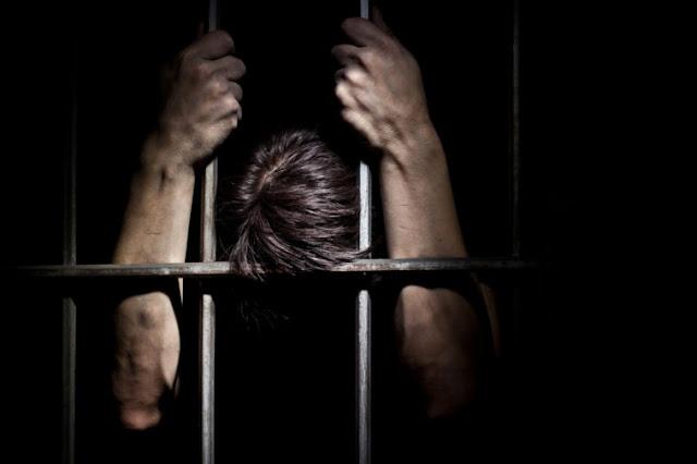 المهدية : القبض على شخص محكوم بـ203 سنة سجنا
