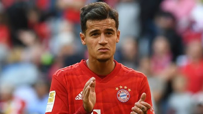 Coutinho would be world-class at Spurs: Barcelona Legend