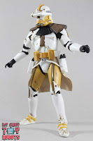 Star Wars Black Series Clone Commander Bly 15