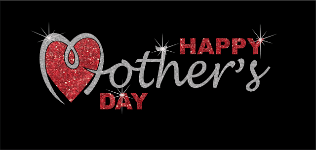 mothers day animated card