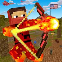 Survival Hunter: American Archer Mod Apk