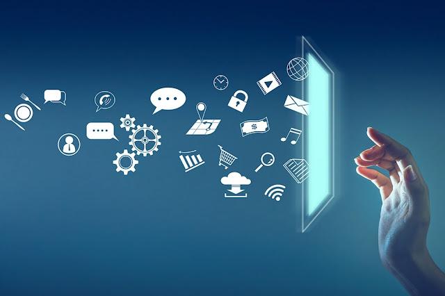 """Alguém já ouviu falar da expressão """"empresa fácil"""" Pois é, o sistema chamado Empresa Fácil em que todas as juntas comerciais se aderiram à era digital, lembra-se do termo contabilidade 4.0, então agora chegou e vão avançar, os meios digitais estão facilitando os serviços de abertura de empresas, alteração contratual e  baixa, além de outros serviços. Claro online e digital tais serviços devem ser mais práticos e de simples execução sem precisar de um profissional da área contábil. E quem está interado com as mudanças sabe que a tecnologia aos poucos está entrando também na contabilidade, e com a reforma tributária muitas mudanças vão acontecer e eis a questão a tecnologia vai substituir o contador?"""