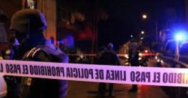Nueva masacre en palenque de Guanajuato deja 6 ejecutados y 16 heridos