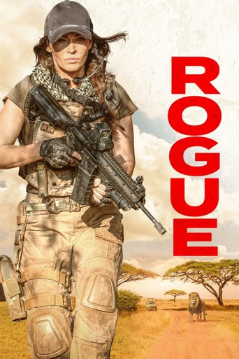 Rogue (2020) Download