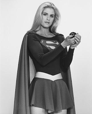 Supergirl 1984 Helen Slater Image 1