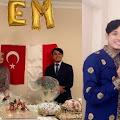 Viral Perjuangan Cinta Seorang Pemuda Jambi Menemui Jodohnya di Turki