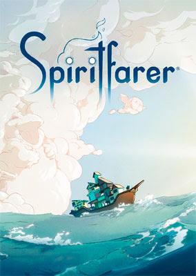 Spiritfarer Lily Torrent