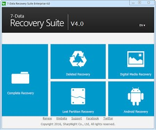 7-Data Recovery Suite Enterprise 4.2 Multilingual Full Keygen