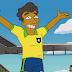 Nova previsão dos Simpsons crava que Brasil será hexa