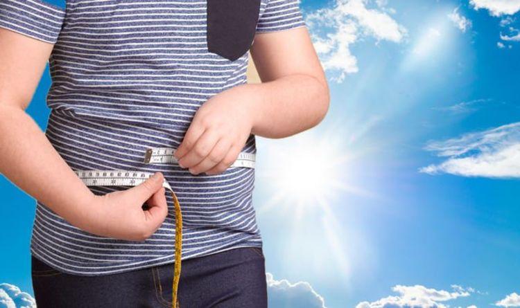 A Deficiência de Vitamina D Pode Causar Ganho de Peso?