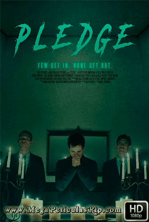Pledge [1080p] [Latino-Ingles] [MEGA]