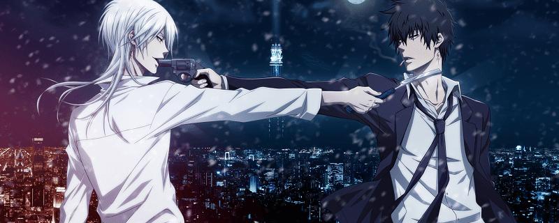 Anime Psychological Terbaik Sepanjang Masa